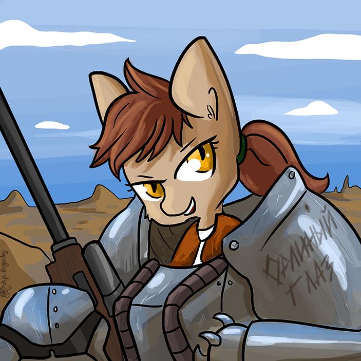 Снайпер для рисовать