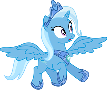 Trixie Alicorn