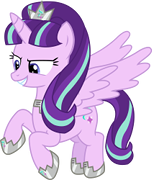 Starlight Glimmer Alicorn