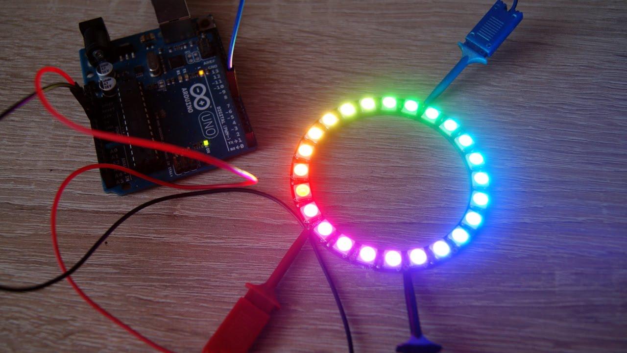 Gravity: Digital Blue LED Light Module-DFRobot